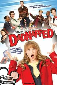 Download Dadnapped (2009) Full Movie In Hindi (Dual Audio) 480p [300MB]