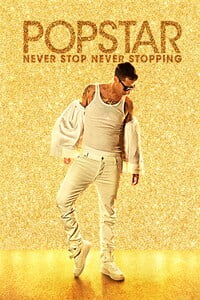 Download Popstar Never Stop Never Stopping (2016) Movie In Hindi (Dual Audio) 480p [300MB]