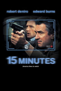 Download 15 Minutes (2001) Full Movie In Hindi (Dual Audio) 480p [300MB]