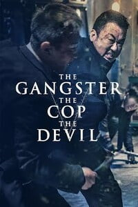 Download The Gangster (2019) Full Movie In Hindi (Dual Audio) 480p [300MB]
