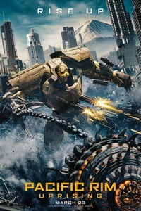 Download Pacific Rim Uprising (2018) Full Movie In Hindi (Dual Audio) 480p [300MB]