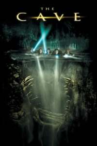 Download The Cave (2005) Full Movie In Hindi (Dual Audio) 480p [300MB]