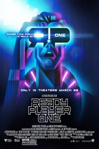 Download Ready Player One Full Movie In {Hindi Dubbed – English} 480p [450MB] || 720p [1.2GB]