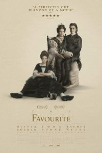 Download The Favourite (2018) Full Movie In Hindi 480p [400MB]