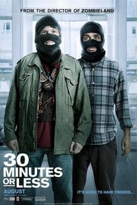 Download 30 Minutes or Less (2011) Full Movie In Hindi (Dual Audio) 480p [300MB]