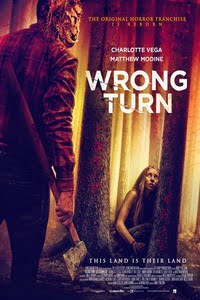 Download Wrong Turn 7 (2021) Full Movie in (English With Hindi Subtitles) 720p [850MB] | 480p [300MB]