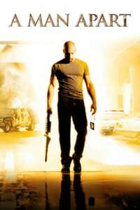 Download A Man Apart (2003) Full Movie In Hindi (Dual Audio) 480p [300MB]