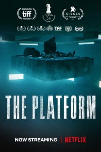 Download Netflix The Platform (2019) Full Movie In Hindi Dubbed 720p [750MB] | 480p [300MB]