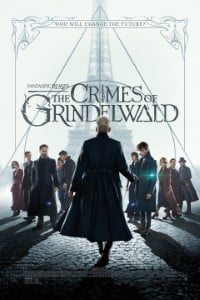 Download Fantastic Beasts: The Crimes of Grindelwald (2018) Full Movie In {Hindi-English} Bluray 480p [400MB]    720p [1.3GB]    1080p [3GB]