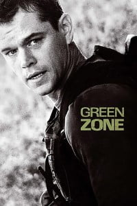Download Green Zone (2010) Full Movie In Hindi (Dual Audio) 480p [300MB]