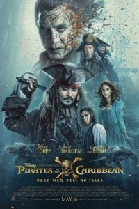 Download Pirates of the Caribbean: Dead Men Tell No Tales (2017) Full Movie In {Hindi-English} 480p [400MB] || 720p [1.3GB] || 1080p [3.3GB]