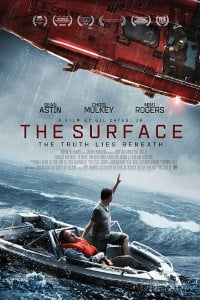 Download The Surface (2014) Full Movie In Hindi (Dual Audio) 480p [300MB]