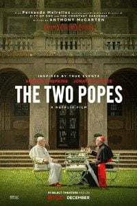 Download Netflix The Two Popes (2019) Full Movie In Hindi 480p [300MB] || 720p [1GB]