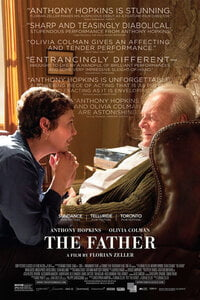 Download The Father (2020) Full Movie In {Hindi Subtitles} 720p [800MB]