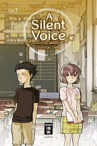 Download A Silent Voice  Hindi Dubbed 480p [300MB]    720p [1.2GB]