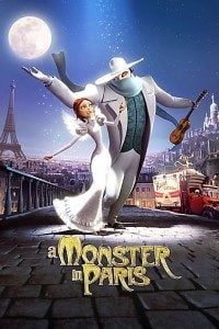 Download A Monster in Paris (2011) Full Movie In (Hindi-English) 480p [300MB]
