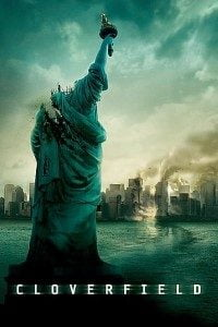 Download Cloverfield (2008) Full Movie In (Hindi-English) 480p [300MB] || 720p [800MB]