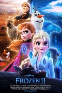 Download Frozen 2 (2019) Full Movie In {Hindi-English}  480p [350MB] || 720p [850MB]