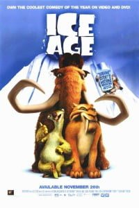 Download Ice Age (2002) Full Movie In {Hindi-English} 480p [300MB] || 720p [700MB]