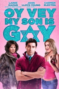 Download Oy Vey My Son Is Gay (2009) Full Movie In (Hindi-English) 480p [400MB] || 720p [800MB]