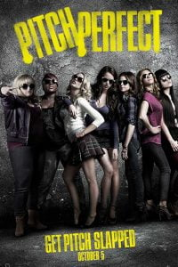 Download Pitch Perfect (2012) Full Movie In (Hindi-English) 480p [300MB]