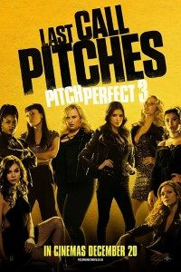 Download Pitch Perfect 3 (2017) Full Movie In (Hindi-English) 480p [300MB]