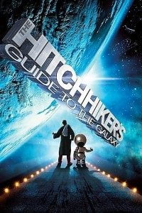 Download The Hitchhiker's Guide to the Galaxy (2005) Dual Audio (Hindi-English) 480p [400MB] || 720p [1GB]