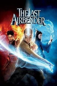 Download The Last Airbender (2010) Full Movie In (Hindi-English) 480p [300MB]