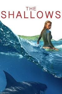 Download The Shallows (2016) Full Movie In (Hindi-English) 480p [300MB] || 720p [1GB]