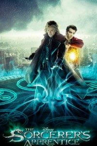 Download The Sorcerer's Apprentice (2010) Full Movie In {Hindi-English} 480p [300MB] || 720p [850MB]