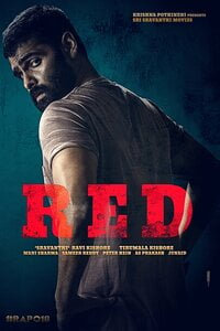 Download Red (2021) Full Movie In (Hindi Dubbed) 720p [2.3GB] | 480p [400MB] MelbetCinema