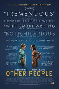 Download Other People (2016) Full Movie In (Hindi Subtitles) 720p [700MB]   480p [300MB]