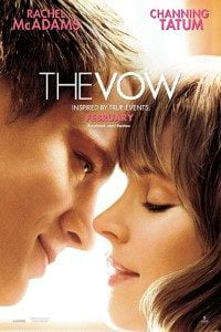 Download The Vow (2012) Full Movie In {Hindi Subtitles} 480p [300MB] || 720p [750MB]