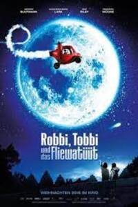 Download Robby and Toby's Fantastic Voyager (2016) Full Movie In (Hindi-English) 480p [400MB] || 720p [1GB]