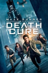 Download Maze Runner: The Death Cure (2018) {Hindi-English} 480p [450MB] || 720p [1.2GB]