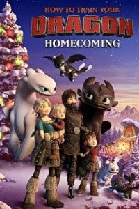 Download How to Train Your Dragon: Homecoming (2019) Full Movie In (Hindi Subtitles) 720p [500MB] || 1080p [900MB]