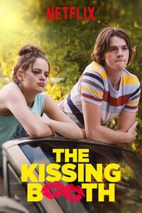 Download The Kissing Booth (2018) Full Movie In (Hindi Dubbed) 720p [1.7GB] | 480p [300MB] MelbetCinema