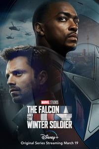 Download The Falcon and the Winter Soldier Season 1 {Hindi-English} 720p [350MB] | 480p [180MB] [S01E06 Added]