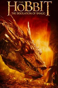 Download The Hobbit: The Desolation of Smaug (2013) Full Movie In {Hindi-English} 480p [500MB] || 720p [1.4GB]