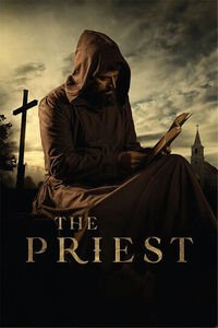 Download The Priest (2021) Full Movie In (Hindi Dubbed) WEB-DL 720p [2.4GB] HEVC [800MB] MelbetCinema